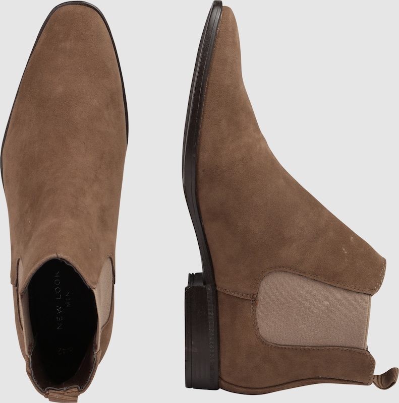 NEW LOOK Chelsea-Boots  WINTRO