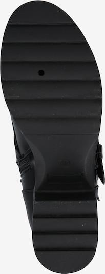 Auliniai batai 'Lejla' iš ABOUT YOU , spalva - juoda: Vaizdas iš apačios