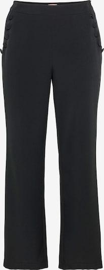JOE BROWNS Stretch-Hose in schwarz, Produktansicht