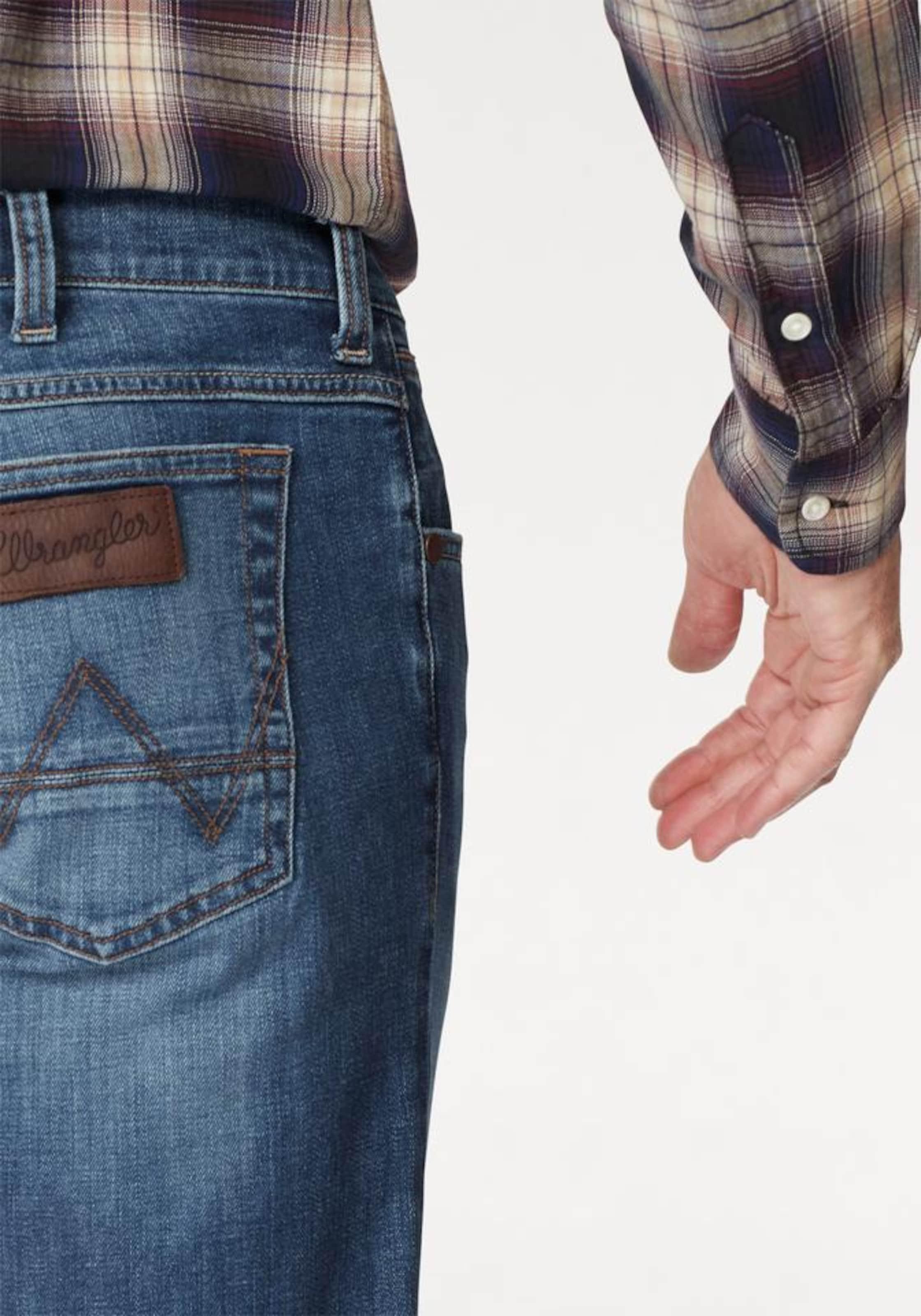 Große Auswahl An Günstigem Preis Verkauf Eastbay WRANGLER Bootcut-Jeans 'Jacksville' Online-Shop Zum Verkauf Günstig Kaufen Rabatte Footlocker Bilder Online QA3J9