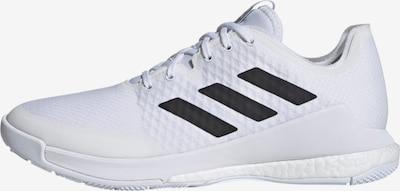 ADIDAS PERFORMANCE Schuh 'Crazyflight' in schwarz / weiß, Produktansicht