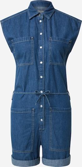 Kombinezono tipo kostiumas 'GEMMA' iš Pepe Jeans , spalva - mėlyna, Prekių apžvalga