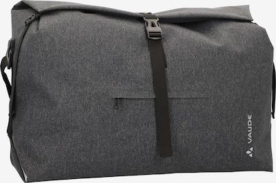 VAUDE Reisetasche in basaltgrau, Produktansicht