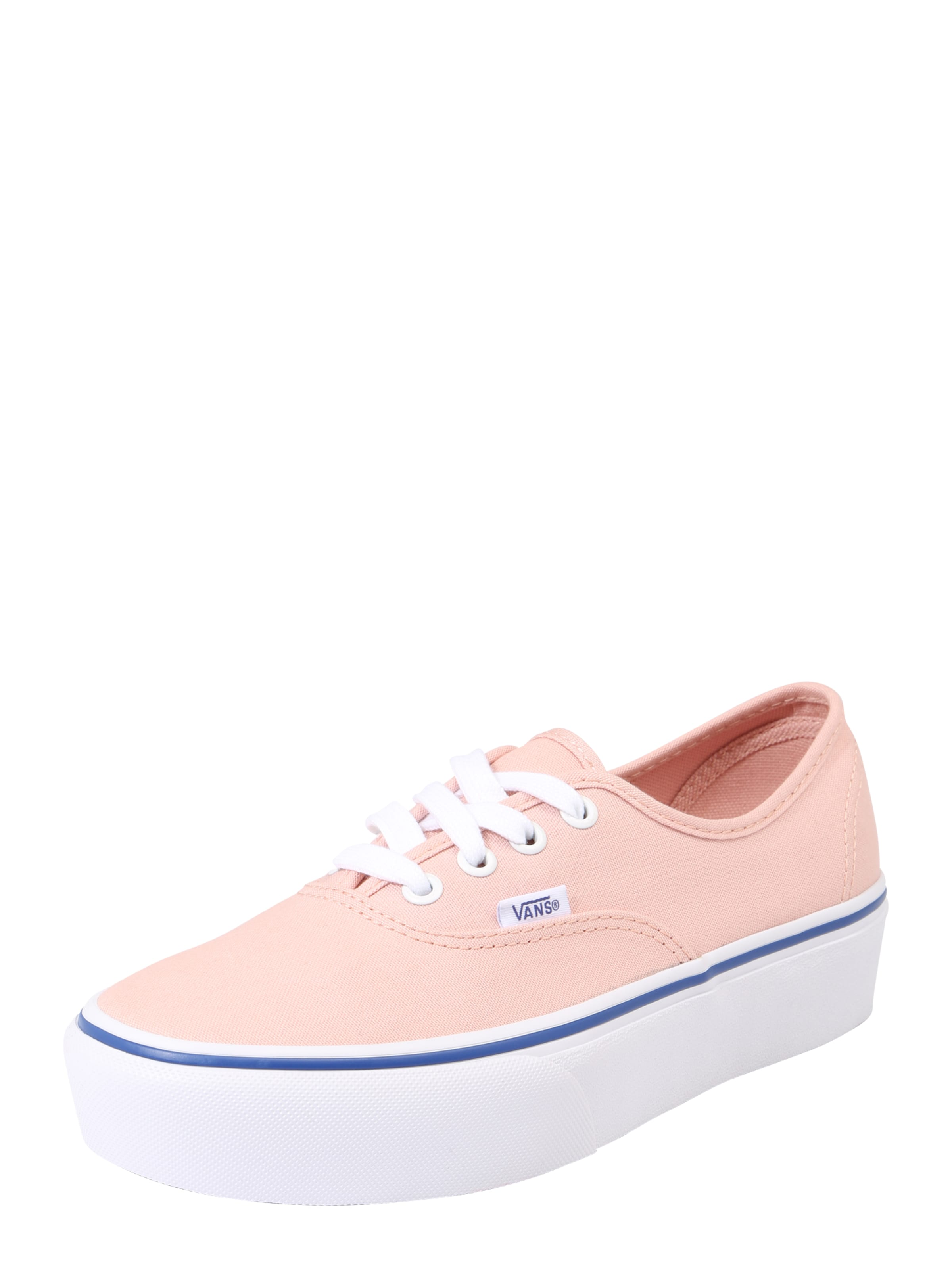 VANS Sneaker  UA Authentic Platform 2.0