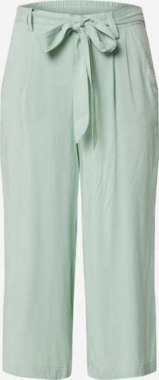 ONLY Hose 'ONLNOVA LIFE CROP PALAZZO PANT SD WVN 9' in mint, Produktansicht