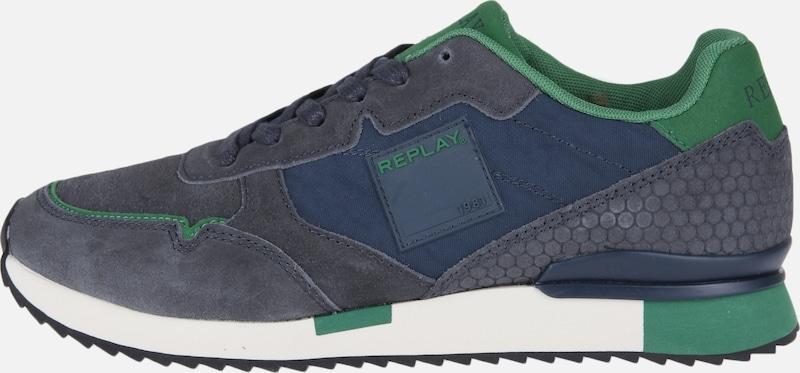 Rejouer Sneaker reset