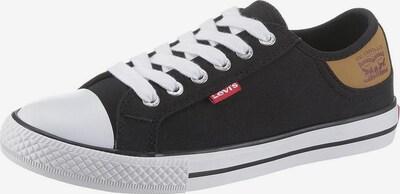 LEVI'S Sneaker 'Stan Buck Lady' in schwarz, Produktansicht