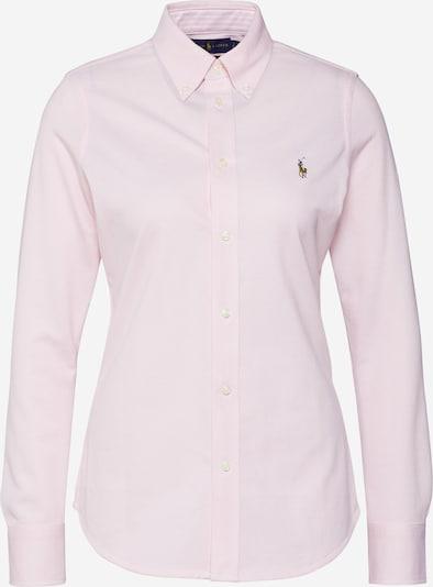 POLO RALPH LAUREN Bluse 'HEIDI' in rosa, Produktansicht