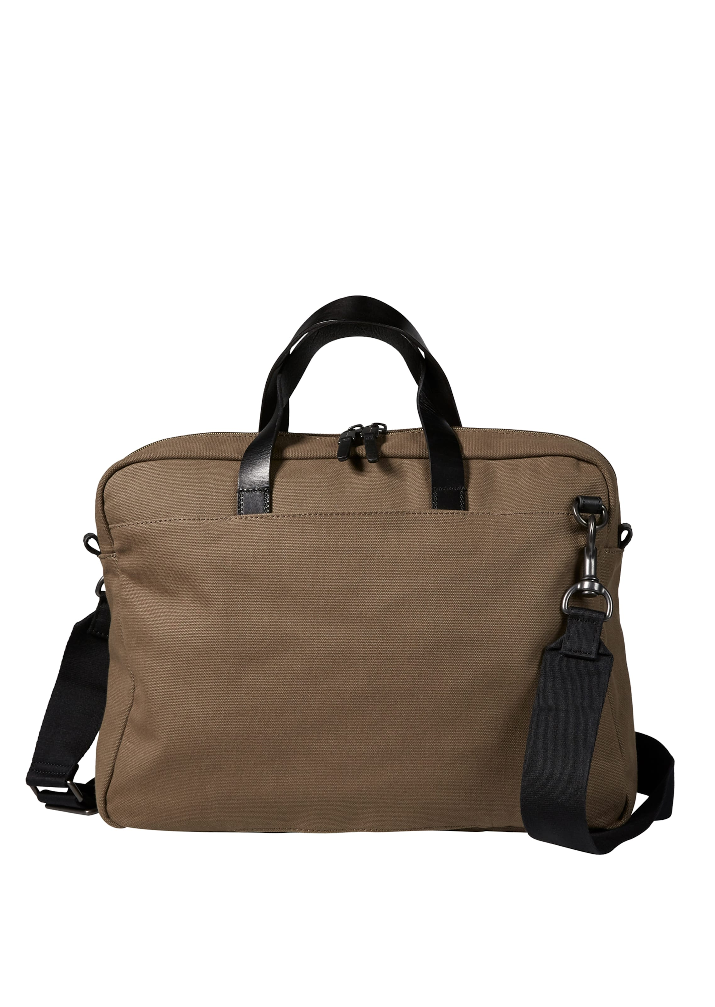 In BrokatDunkelbraun Business Bag Marc O'polo eWD9IEY2Hb