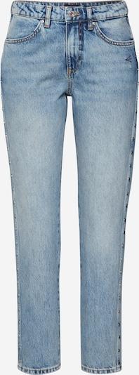 SCOTCH & SODA Jeans 'Bandit - Turn It Up' in blue denim, Produktansicht