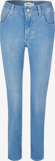 Angels Jeans ,Cici' mit leichter Used-Waschung in hellblau, Produktansicht