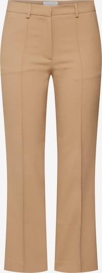 Kelnės su kantu 'BARI W' iš Tiger of Sweden , spalva - tamsiai smėlinė: Vaizdas iš priekio