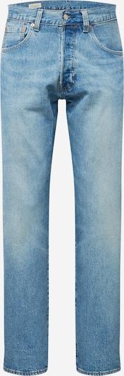 LEVI'S Jeansy '501' w kolorze niebieski denimm, Podgląd produktu