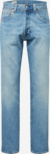 LEVI'S Jeans '501' in blue denim, Produktansicht
