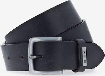 MUSTANG Belt in Black