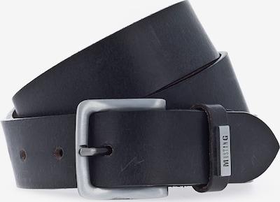 MUSTANG Riem in de kleur Zwart, Productweergave