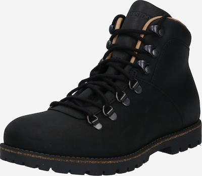 BIRKENSTOCK Veterboots 'Jackson' in de kleur Zwart, Productweergave