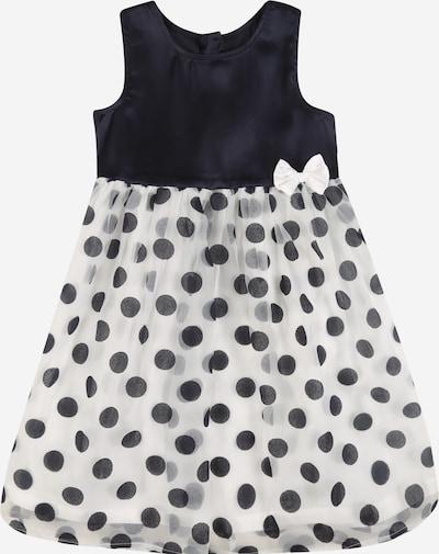 BLUE SEVEN Šaty - tmavomodrá / biela, Produkt