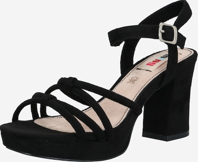 MTNG Sandalette  'VOLGA' in schwarz, Produktansicht