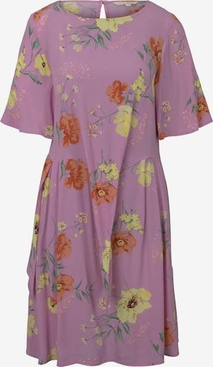 TOM TAILOR DENIM Kleid in mischfarben, Produktansicht