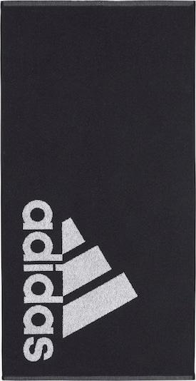 ADIDAS PERFORMANCE Håndklæde i grå / sort, Produktvisning