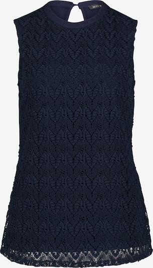 Betty Barclay Top in dunkelblau, Produktansicht