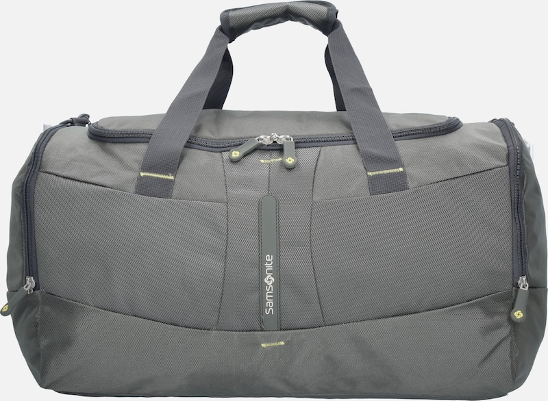 Samsonite 4mation Weekender Travel Bag 55 Cm