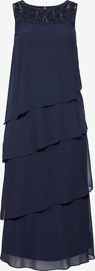 SHEEGO Večerné šaty - námornícka modrá, Produkt