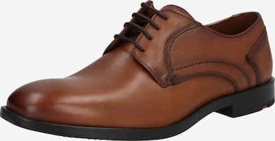 LLOYD Čevlji na vezalke 'Lyra' | karamel barva, Prikaz izdelka