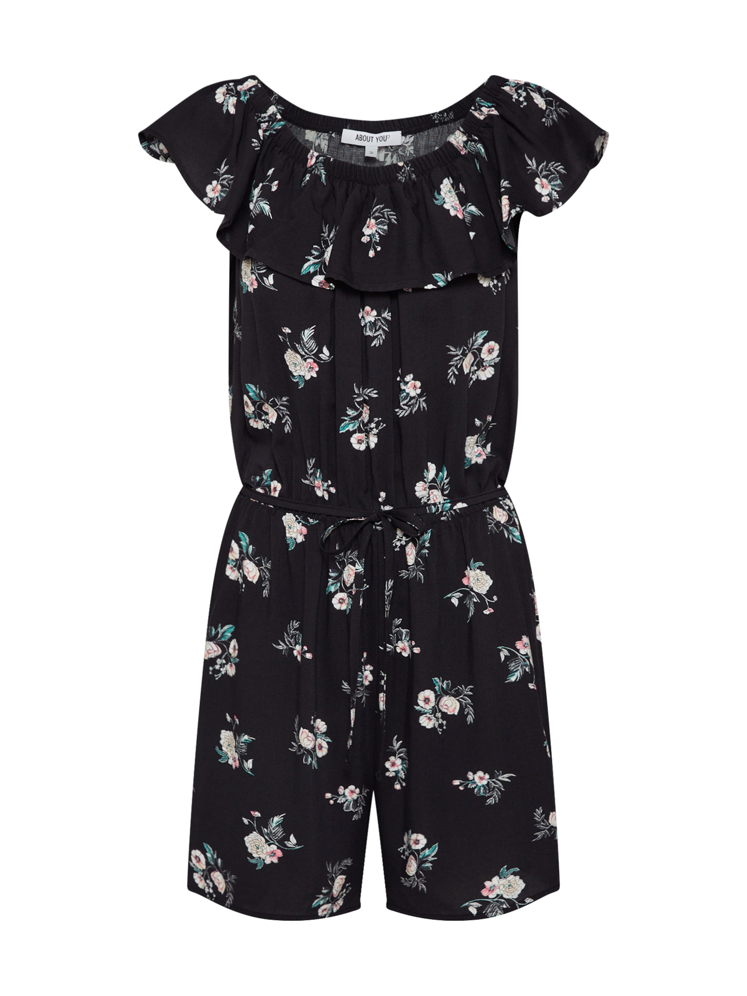 You Overalls About In CremeSchwarz 'hanni' lK1cT3FJ