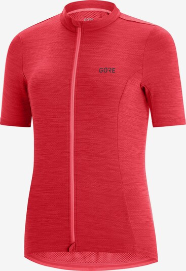 GORE WEAR Fahrradtrikot 'GORE® C3 Damen Trikot' in rosa, Produktansicht