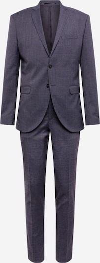 JACK & JONES Oblek 'JPRSOLARIS' - tmavě šedá, Produkt