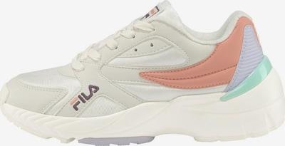 FILA Sneaker 'HYPERWALKER LOW' in hellgrau, Produktansicht