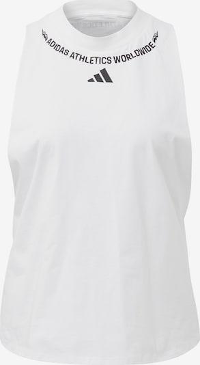 ADIDAS PERFORMANCE Top in weiß, Produktansicht