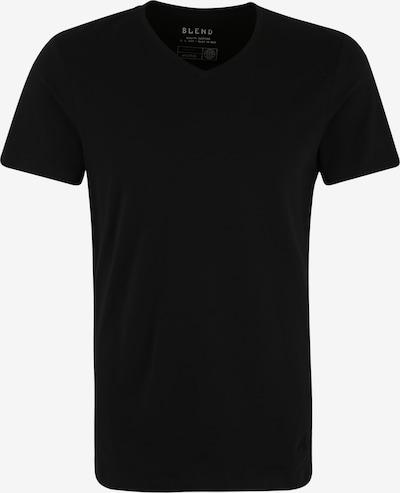 BLEND T-Shirt 'BHNico' en noir, Vue avec produit
