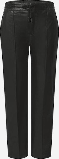 DRYKORN Kalhoty 'Access' - černá: Pohled zepředu