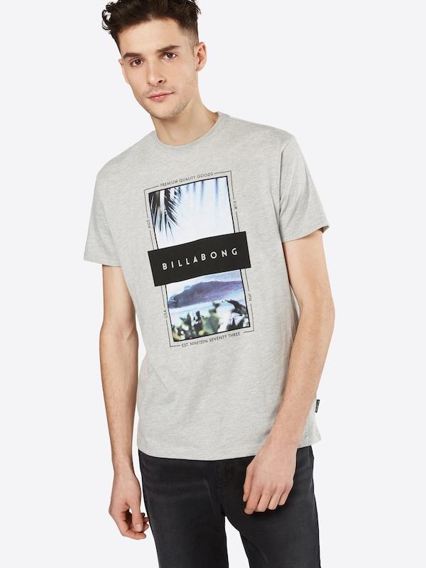 BILLABONG T-Shirt 'locked in ss'