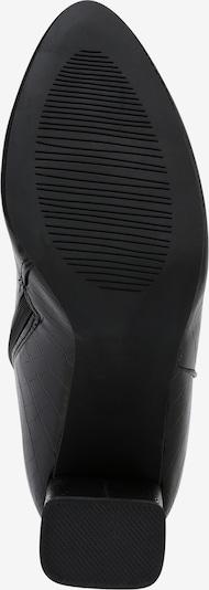 Auliniai batai su kulniuku 'MARION-1' iš Raid , spalva - juoda: Vaizdas iš apačios