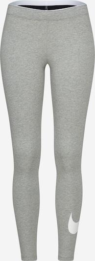 Leggings Nike Sportswear pe gri amestecat, Vizualizare produs