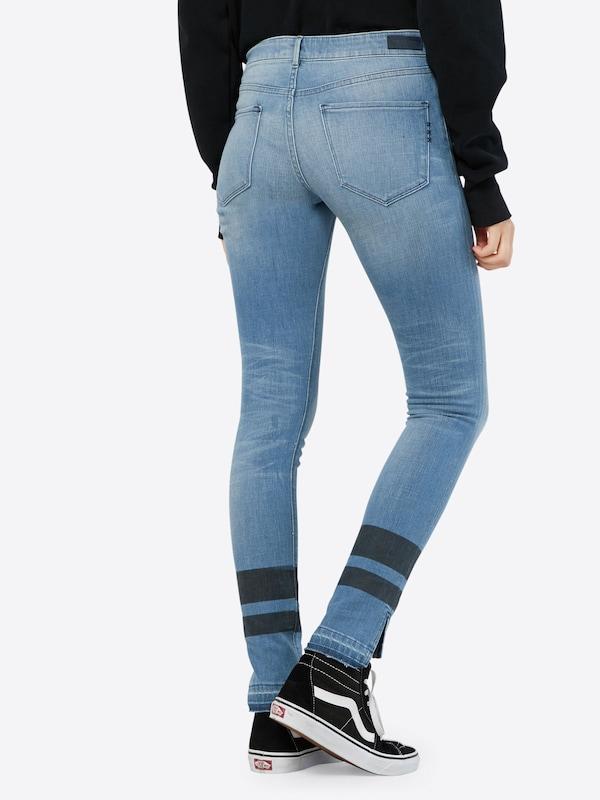 SCOTCH & SODA Jeans 'La Parisienne'