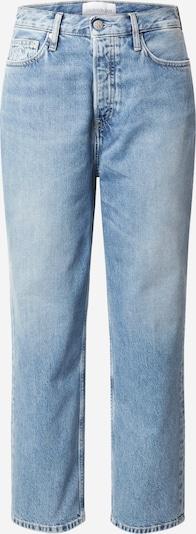 Calvin Klein Jeans Jean 'Dad' en bleu denim, Vue avec produit