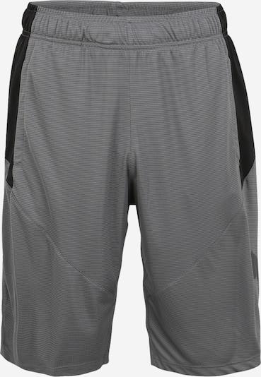 PUMA Spodnie sportowe 'Cat' w kolorze szary / czarnym, Podgląd produktu