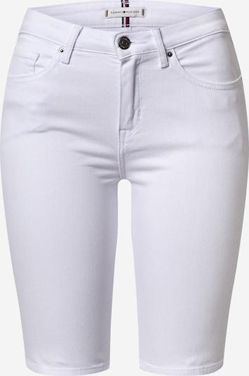 TOMMY HILFIGER Jeans 'Venice' in weiß, Produktansicht