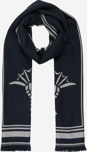 JOOP! Sjaal in de kleur Donkerblauw, Productweergave