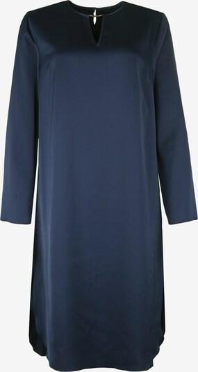 GUSTAV Kleid in dunkelblau, Produktansicht