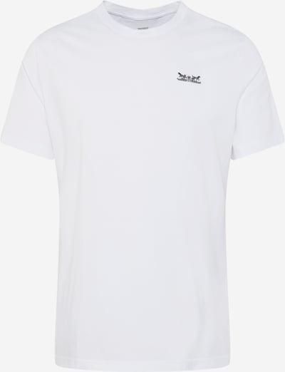 LEVI'S Shirt in de kleur Zwart / Wit, Productweergave