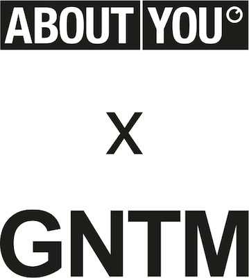 ABOUT YOU x GNTM