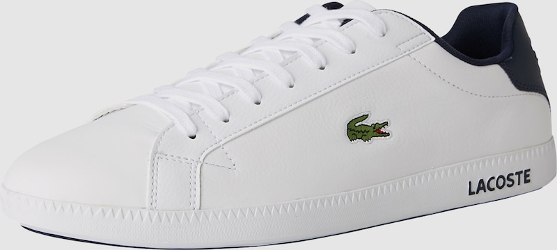 LACOSTE | Sneaker 'Graduate LCR3 SPM'