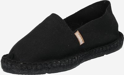 espadrij l´originale Espadrillas 'Le Noir' melns, Preces skats