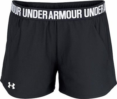 UNDER ARMOUR Shorts 'Play Up'